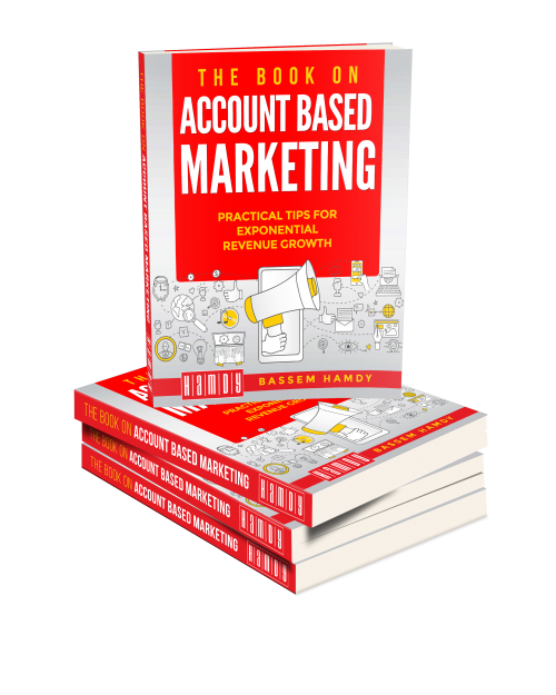 The Book of Account Based Marketing