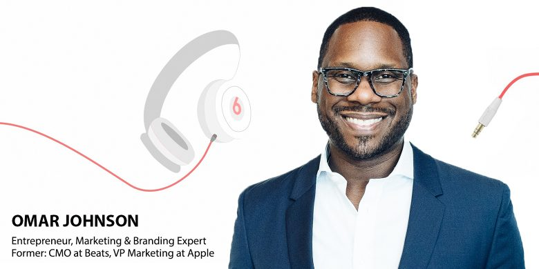 Omar Johnson Speakers Bureaus