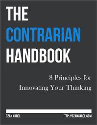 The Contrarian Handbook
