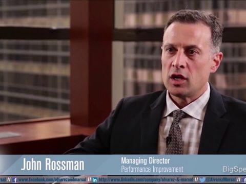 2018 Speaker Reel – John Rossman