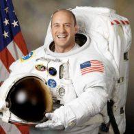 Dr. Garrett Reisman