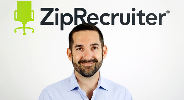 The Future of Work, Hiring, and Recruiting by Ian Siegel, Founder of ZipRecruiter