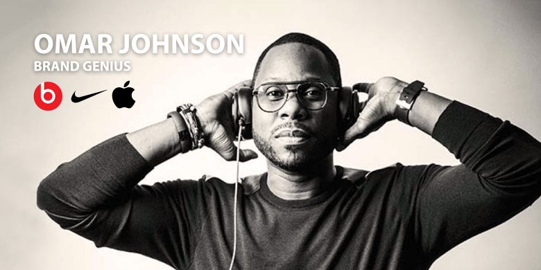 Omar Johnson BigSpeak Speakers Bureau