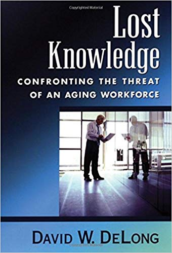 Lost Knowledge: Confronting the Threat of an Aging Workforce