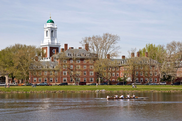 6 Ways Harvard Teaches You to Approach Business