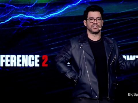 10x growth conference –  Tai Lopez