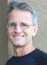 Speaker Jeff Haden