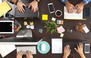 Can Your Company Overcome Technological Changes in the Workplace?
