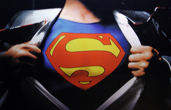 The Five Traits You Need to Inspire Your Team Like a Hero