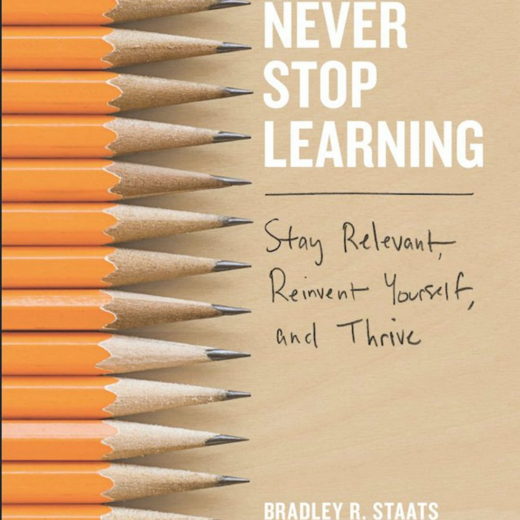 The 8 Rules of Learning You Need to Know to Thrive in Today's Learning Economy