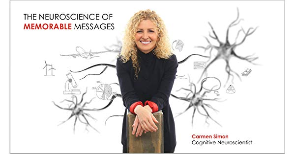 Carmen Simon Is Here to Make Your Marketing More Memorable