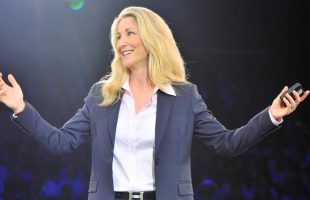 Boost Your Growth IQ With Tiffani Bova