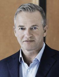 Speaker Lars Tvede