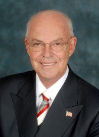 Keynote Speaker Howard Putnam