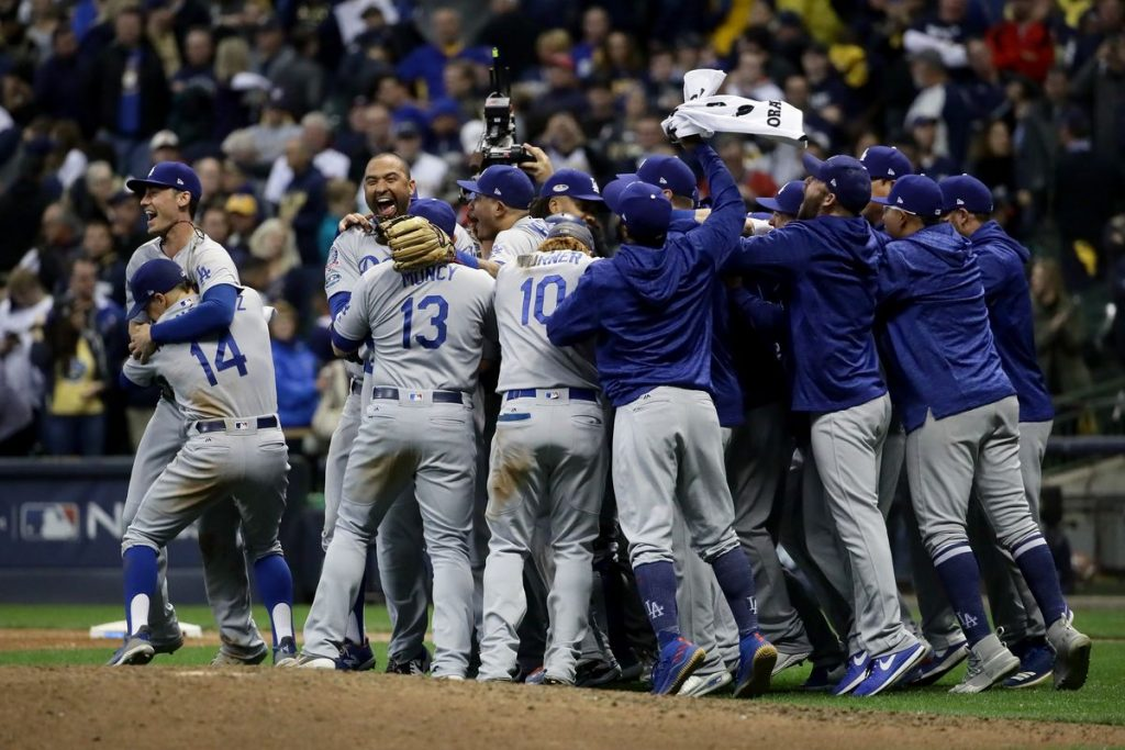 Dodgers Are Looking for Redemption in 2018 World Series