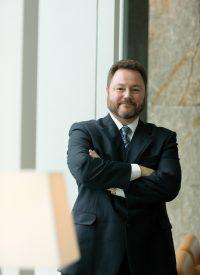 Keynote Speaker Dr. Gregory Neidert