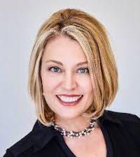 Speaker Colette Carlson