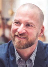 Speaker Paul Krismer