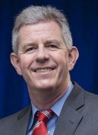 Speaker Peter Bendor-Samuel