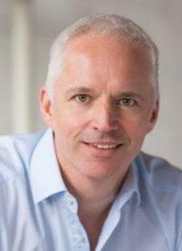 Speaker Steve Martin