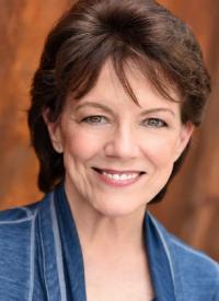 Speaker Susan Bennett