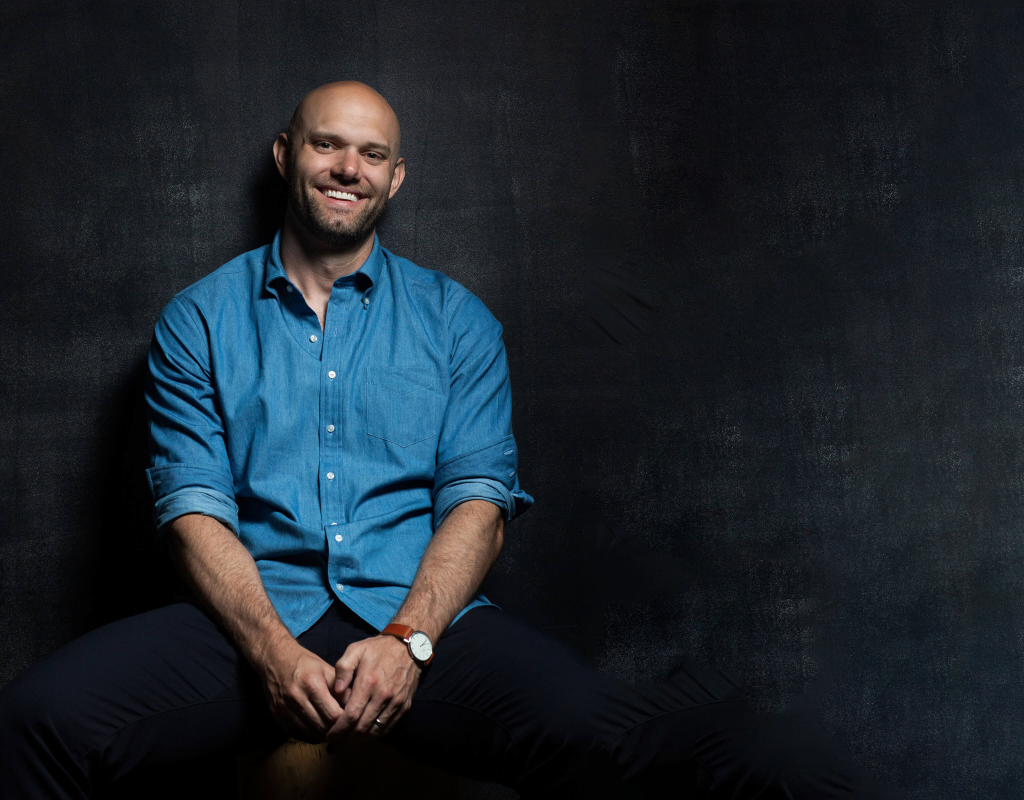 Bestselling Author of Atomic Habits and Habits Expert James Clear Joins BigSpeak's Exclusive Speakers