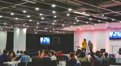What's the Real ROI of Bringing in a Professional Speaker for Your Conference?