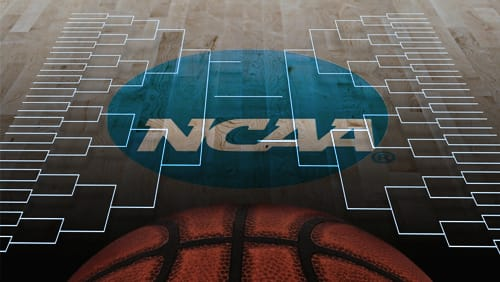 Does Your March Madness Bracket Hold Up to AI