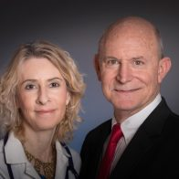Eric Haseltine PhD & Chris Elisabeth Gilbert MD PhD