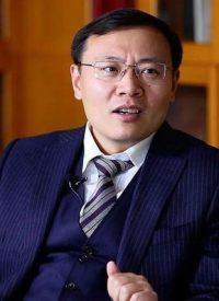 Speaker Zeping Ren