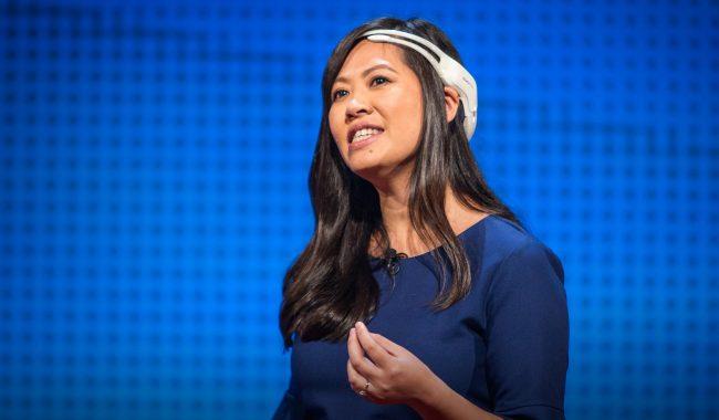 Powerful Women: Female Speakers