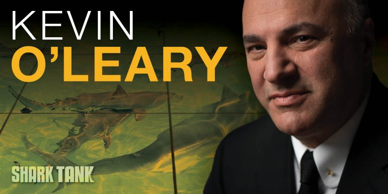 BOOK NEW EXCLUSIVE KEYNOTE SPEAKER KEVIN O'LEARY