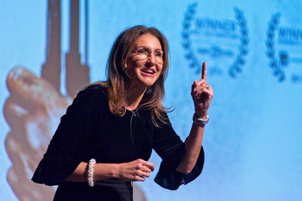 Barb Stegemann Keynote Speaker BigSpeak Speakers Bureau