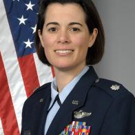 Colonel Nicole Malachowski – Virtual Keynote Speaker