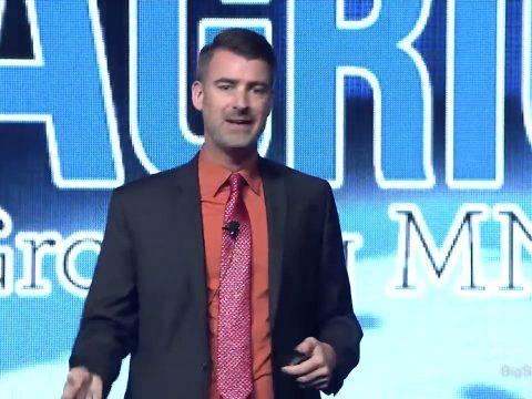 2015 AgriGrowth Annual Meeting Presentation – Peter Zeihan