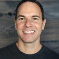 Chris Barton – Virtual Keynote Speaker