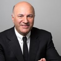 Kevin O'Leary – Virtual Keynote Speaker